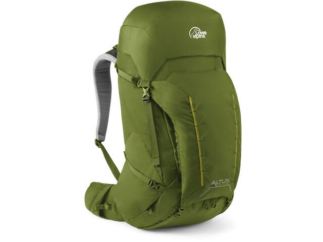 Lowe Alpine Altus 52:57 Backpack Herre fern